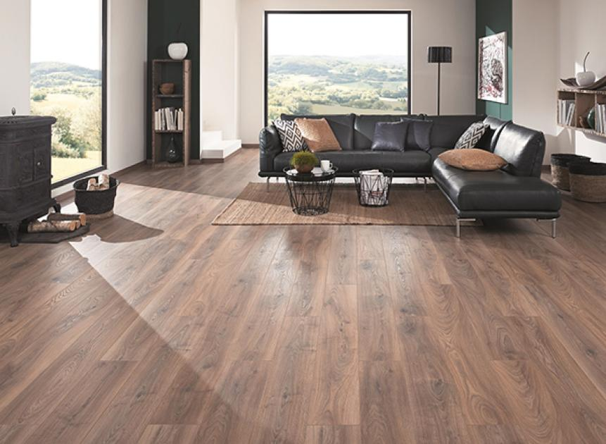 Wood and Laminate Flooring Design Trends | Home Ideas