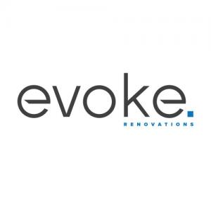 evoke renovations logo