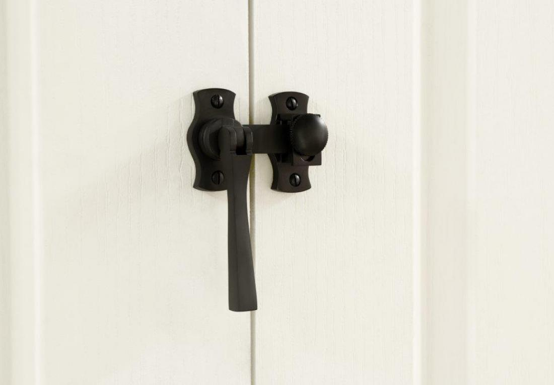 French Door Fastener MB