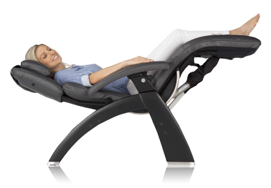 Human Touch PC LiVE Perfect Chair Recliner